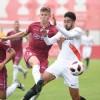 Frenazo del FC Jumilla en Sevilla (3-1)