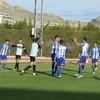 El FC Jumilla recupera la senda de la victoria (2-1)