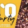 La Concejalía de Juventud organiza una fiesta para jóvenes, la '0,0 Party'