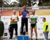 Ángel Lencina se proclama Campeón Regional en Corvera