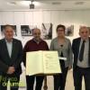 """Inaugurada la exposición """"La Jumilla de 1978"""" para conmemorar el 40 aniversario de la Constitución Española"""