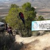 Nuevo éxito de participación y recorrido en la 'Por Tierra de Vinos' 2018 del Club 4X4 Montesinos