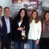 María Isabel Quílez Pérez gana la beca de formación para el Basque Culinary Center que concede el Consejo Regulador de la DOP Jumilla