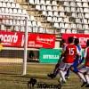 El FC Jumilla salva un punto en Nueva Condomina (1-1)
