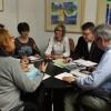 ADIXMUR se reúne con el director General de Atención a la Diversidad para crear líneas de trabajo que ayuden a los niños con dislexia