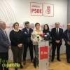 Juan Guardiola denuncia el trato desigual del Gobierno Regional