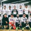 El ciclista jumillano Salva Guardiola arranca en Japón su segunda campaña con Kinan Cycling Team