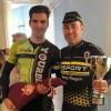 El ciclista jumillano Francisco Javier Pérez 'Gori' se alza con el segundo puesto en la Copa del Mar Menor celebrada en Los Alcázares. Antonio Tárraga y Tino Diaz terminaron con buenas sensaciones