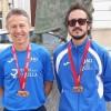 David González y José Luís Monreal se proclaman Campeones Regionales de Media Maratón en sus respectivas categorías.