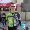 Top 10 para el ciclista jumillano Antonio Tárraga en elXXXII Trofeo del Pavo de Las Virtudes