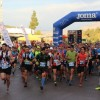 Este fin de semana los 'bandoleros' de la Barbudo Trail toman Jumilla y El Carche