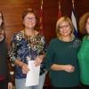 Ayuntamiento y AECC firman un convenio para la concesión de una subvención de 3.500 euros