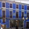 Los colectivos del 'Edificio Azul' recogerán alimentos en favor de Cáritas