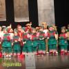 El Colegio Cruz de Piedra celebró su tradicional Festival de Villancicos