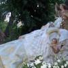 La Cofradía de la Virgen de la Asunción celebra este martes una misa para conmemorar el séptimo aniversario de la coronación de la Patrona de Jumilla