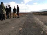 Ciudadanos solicita al Gobierno regional que explique los motivos por los cuales aún no han comenzado las obras para reparar la carretera de El Carche
