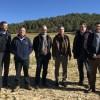 La Consejería de Agricultura incrementará en 1,4 millones las ayudas para zonas con limitaciones naturales y zonas de montaña y se ampliarán a 8 municipios más. Jumilla fue beneficiaria de estas ayudas