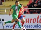 Leilei Gao, primer fichaje invernal del FC Jumilla