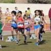 Jumilla acoge un multitudinario y brillante Campeonato Regional de Cross por Equipos