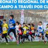 Jumilla acoge este domingo el Campeonato Regional de Cross por Equipos