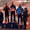 David González ratifica en la Media Maratón de Santa Pola su mínima para el Campeonato de España Absoluto