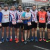 El Hinneni Trail tuvo representación en la Media Maratón de Santa Pola
