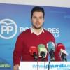 """Aitor Jiménez: """"El PSOE ha hundido el Deporte Escolar tras tres años de impagos al profesorado y a los centros educativos"""""""