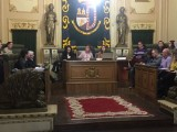 El pleno aprueba solicitar la implantación en el IES Arzobispo Lozano del grado medio 'Sistemas microinformáticos y redes'