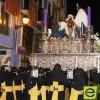El Cristo de la Sentencia celebra el 40 aniversario de la Cofradía y el 25 de la imagen Traslado al Sepulcro