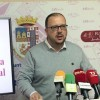 El concejal de Personal, Alfonso Pulido, responde a la nota de prensa remitida por CCOO en el Ayuntamiento