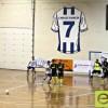 El Jumilla FS comienza la segunda vuelta en Leganés en su primer partido sin Pizarro