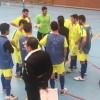 El Jumilla FS comienza la segunda vuelta perdiendo en Leganés (2-0)
