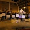 Jumilla se suma a las manifestaciones feministas que se han celebrado en toda España