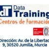 El Centro de Formación Data Training ofrece sus cursos gratuitos este 2019