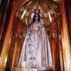 El Párroco de Santiago invita a las familias jumillanas a presentar a sus hijos e hijas a la Virgen