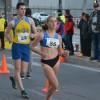 Ángela Carrión se cuelga un bronce en el Campeonato Regional de Marcha en Ruta disputado en la localidad valenciana de Burjassot