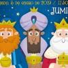 Los Reyes Magos visitarán Jumilla este sábado para repartir miles de regalos