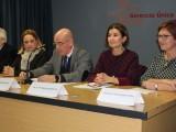 Firmado el convenio de adhesión del Ayuntamiento de Jumilla al protocolo de coordinación sociosanitaria en la atención de personas con trastorno mental grave o drogodependencia