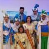 La Asociación de Moros y Cristianos D. Pedro I estuvo presente en FITUR 2019