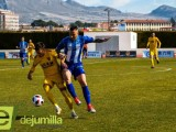 La efectividad del UCAM tumbó a un combativo Jumilla (1-3)