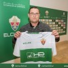 Juan Francisco Gea regresa al fútbol sala profesional