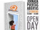 Jornada de puertas abiertas en el Centro Concertado Cruz de Piedra para este sábado