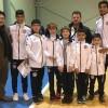 El Club Taekwondo Jumilla consigue cuatro medallas en el Campeonato de Edad Escolar de Castilla la Mancha