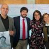 El gobierno regional homenajea al docente jumillano Andrés López