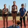Dos medallas de bronce para el Athletic Club Vinos D.O.P. Jumilla en el Campeonato Regional Sub-18 de Pista Cubierta
