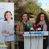 El Partido Popular comienza a presentar su equipo y su proyecto