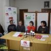 Ana López sera la candidata a la alcaldía de Jumilla por Izquierda Unida – Verdes