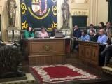 Aprobado en pleno el Presupuesto Municipal de 2019 con 16 enmiendas