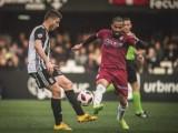Un notable FC Jumilla no pudo con el líder (1-0)