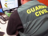 La Guardia Civil detiene en Jumilla a una persona e investiga a otras tres por simulación de delitos y estafa